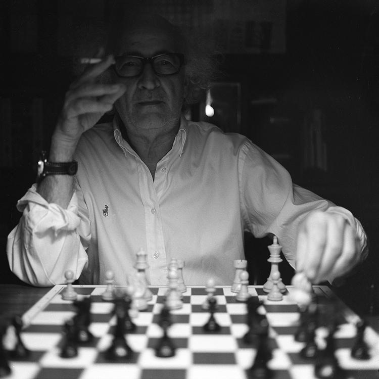 Fredi Perucci