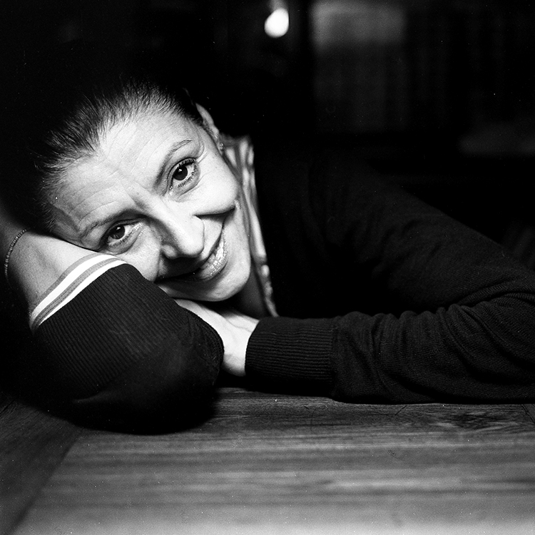 Silvia Elmi